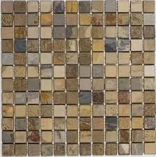 21 best slate tile mosaics images on tile mosaics