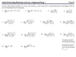 graphing rational functions example 1 for the following