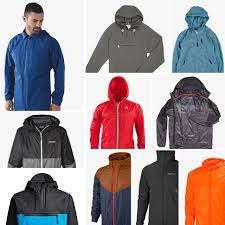 best cycling windbreaker 10 best windbreakers for men gear patrol