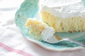 soft and moist tres leches cake honest u0026 tasty