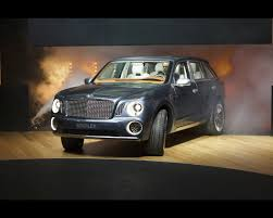 bentley suv exp 9f suv concept 2012