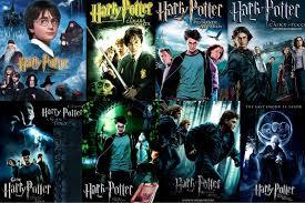 Download Film Harry Potter Lengkap 1 8 2001 2011 Via Idws Kapakku