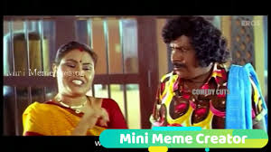 Video Meme Creator - tamil songs sama troll part 1 mini meme creator 1 youtube