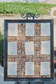idã e plan de table mariage 20 idées pour recycler les bouchons de liège bouchons de liège