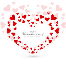 you it you buy it s day heart abstract s day hearts decorative background vector