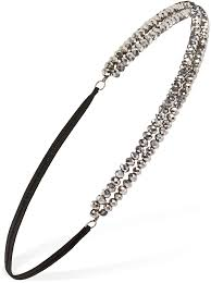 headband elastic forever 21 beaded elastic headband where to buy how to wear