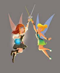 image tink zarina disney fairy book jpg disney fairies