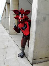 foxy costume 813 best fnaf images on freddy s costumes