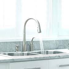 kohler coralais kitchen faucet kohler coralais kitchen faucet setbi club