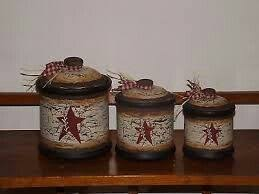 fashioned kitchen canisters 25 unique primitive canisters ideas on primitive