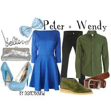 Peter Pan And Wendy Halloween Costumes by 125 Best Peter Pan Dress Up Images On Pinterest Disney Clothes
