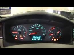 chevy equinox check engine light reset how to reset oil light on 2011 chevy impala youtube
