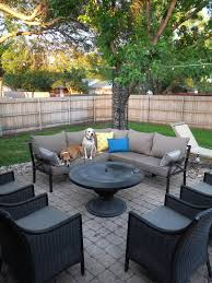 The Happy Homebodies The Great by The Happy Homebodies It U0027s Here The Outdoor Sectional