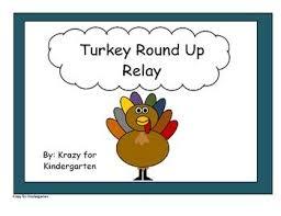 Thanksgiving Relay 134 Best Preschool Thanksgiving Images On Thanksgiving