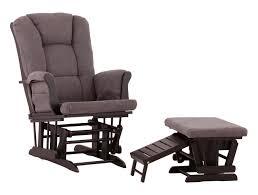 Glider Chair Walmart Nursery Baby Room Nursing Glider And Ottoman Chair Set