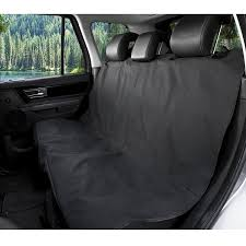 Car Seat Upholstery Repair Melbourne Amazon Com Barksbar Original Pet Seat Cover For Large Cars