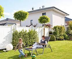 sichtschutz für die terrasse aus bambus oder aus kunststoff