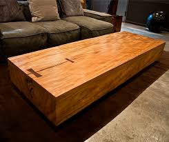 modern wood coffee table coffee table solid hardwood coffee table table ideas uk