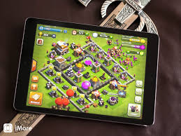 clash of clans wallpaper free best casual ipad games imore