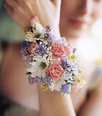 wrist corsage flowers wrist corsage in bristol ct donna s florist gifts