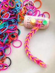 looms bracelet instructions images 6 rainbow loom bracelet tutorials to make make and takes jpg
