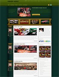 16 poker wordpress themes u0026 templates free u0026 premium templates