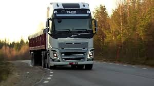 volvo trucks uk volvo trucks superior handling is the key to excellent driver