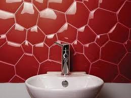 Avente Tile Talk March 2012 Avente Tile Talk Tile Backsplash Ideas For Modern Vanities