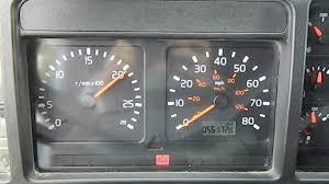 volvo 770 trucks for sale 2000 volvo vnl64t 770 500hp detroit start idle youtube