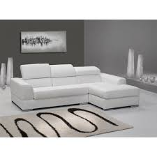 canape d angle blanc pas cher canapé d angle blanc zelfaanhetwerk