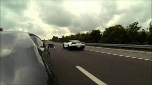 Lamborghini Aventador On Road - lamborghini aventador challenges a lykan hypersport police car on