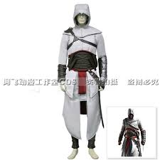 Assassins Creed Kid Halloween Costume Cosplay Picture Detailed Picture Assassins