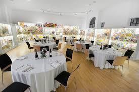 museum of brands venue hire