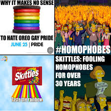 Gay Parade Meme - oreo gay pride comic oreo s gay pride cookie controversy know