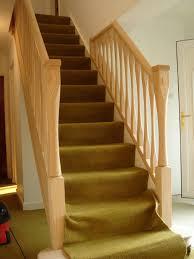 Richard Burbidge Handrail Contemporary Stair Parts Slender From Richard Burbidge