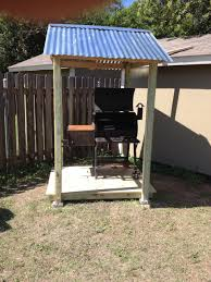 Mainstays Grill Gazebo by Living Accents Grill Gazebo Replacement Parts Idei Interesante