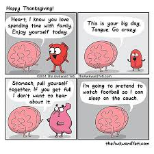 Funny Turkey Videos Thanksgiving 20 Funny Thanksgiving Day Photos Comics And Memes