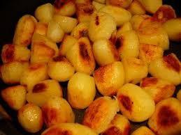 comment cuisiner les pommes de terre grenaille cuisine facile com pommes de terre grillées