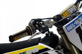 rockstar energy motocross helmet 2016 rockstar energy husqvarna factory racing fc 450 first look