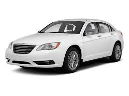 2012 chrysler 200 price trims options specs photos reviews