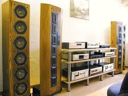 Infinity Rs1 Bookshelf Speakers How Many Speakers Do You Have And What Are They Page 15