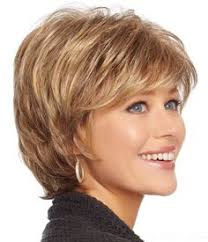 short hairstyles for women over 50 fine hair short haircuts for
