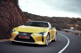 lexus lfa with turbo upcoming lexus lc f reportedly more powerful than lfa supercar