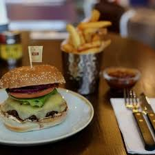 cuisine burger welcome to gbk gbk
