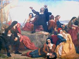 who founded thanksgiving the pilgrims and the first thanksgiving faith and history