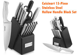 stainless steel kitchen knives set best kitchen knives 2018 ultimate buying guide best knife set