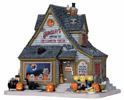 lemax halloween best images collections hd for gadget windows