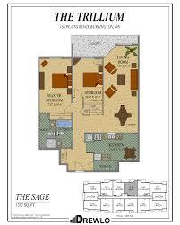 100 sage floor plan laguna beach business meeting spaces