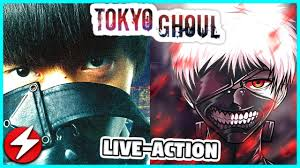 tokyo ghoul tokyo ghoul live action movie announced for summer 2017 tokyo
