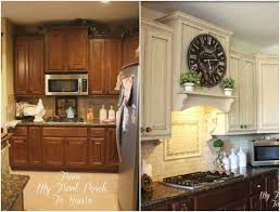 Transforming Kitchen Cabinets These Kitchen Cabinets Will Convince Your Husband To Let You Paint